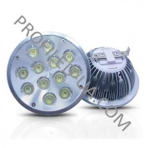 Светодиодная лампа AR111 G53 12Вт